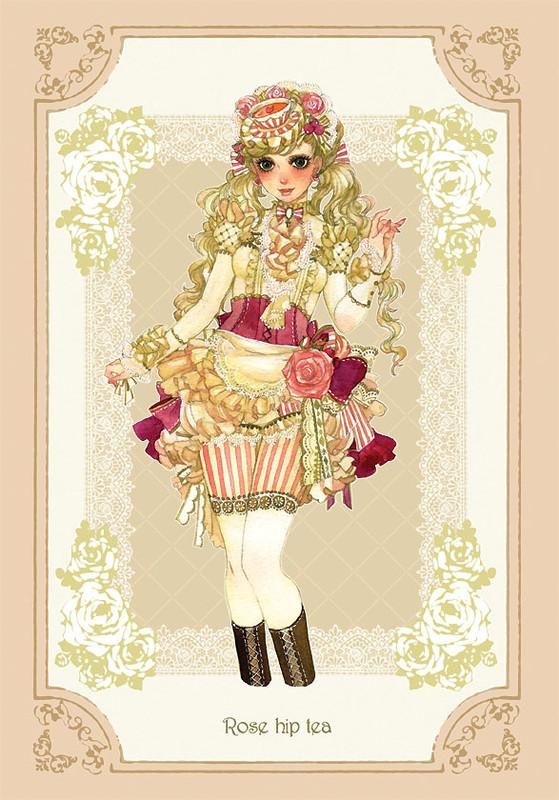 Sakizo Artwork group 1360683611932