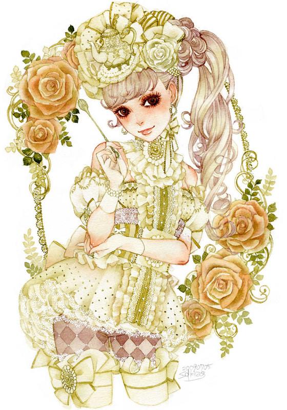 Sakizo Artwork group 1340565850276