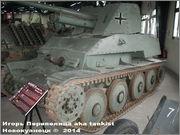 "Немецкая САУ ""Marder"" III, Sd.Kfz 139,  Musee des Blindes, Saumur, France Marder_III_002"