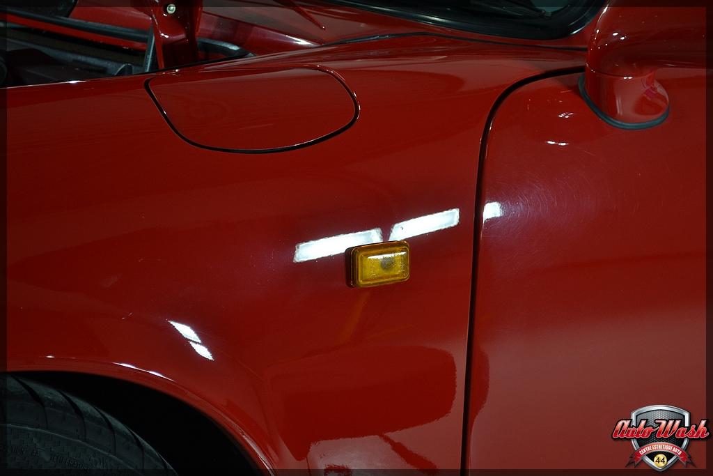 [AutoWash44] Mes rénovations extérieure / 991 Carrera S - Page 5 045