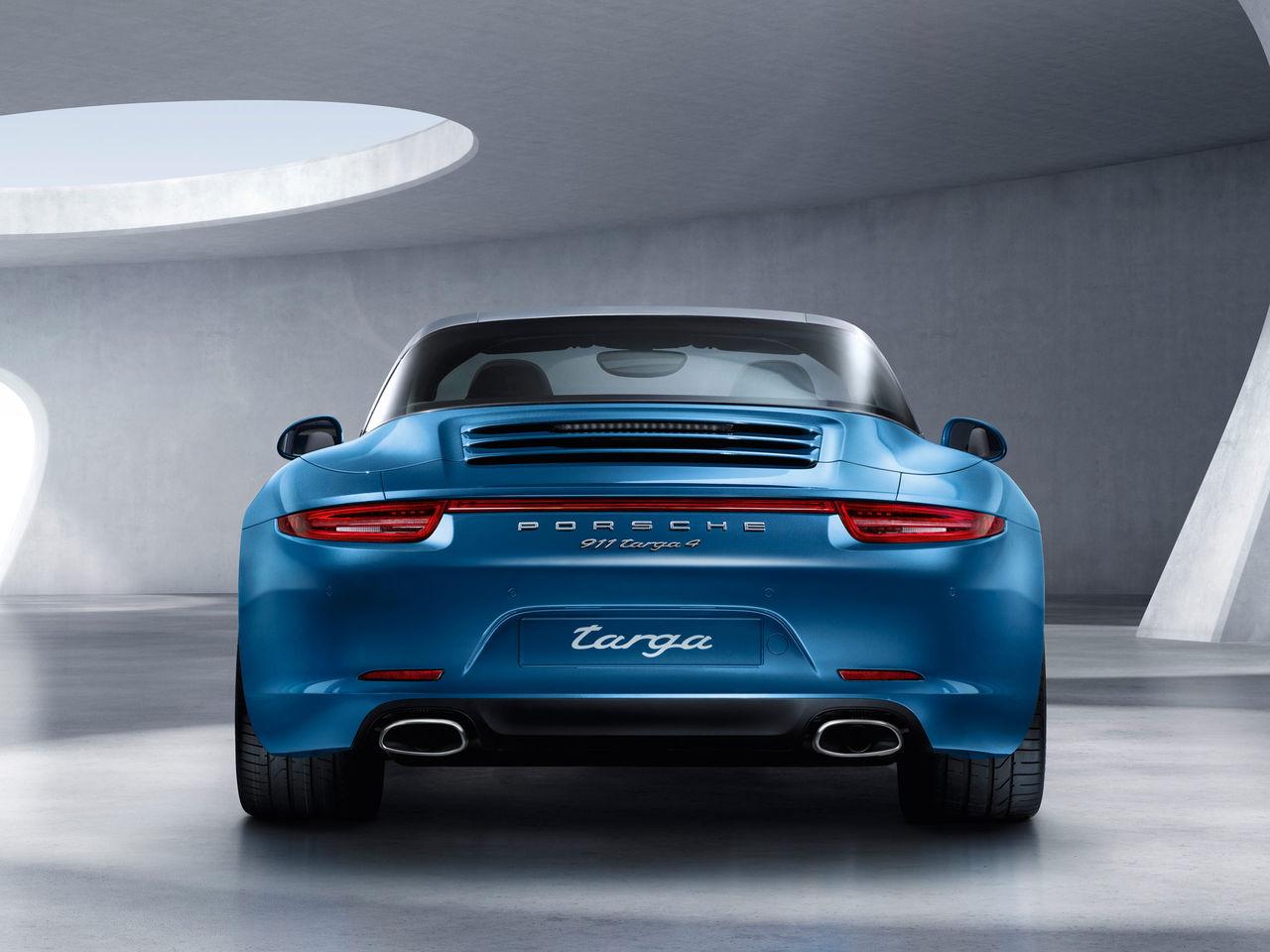 2011 - [Porsche] 911 [991] - Page 4 Porsche_911_targa_4_11