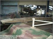 Немецкий средний бронетранспортер SdKfz 251/7  Ausf D,  Musee des Blindes, Saumur, France 251_7_Saumur_158