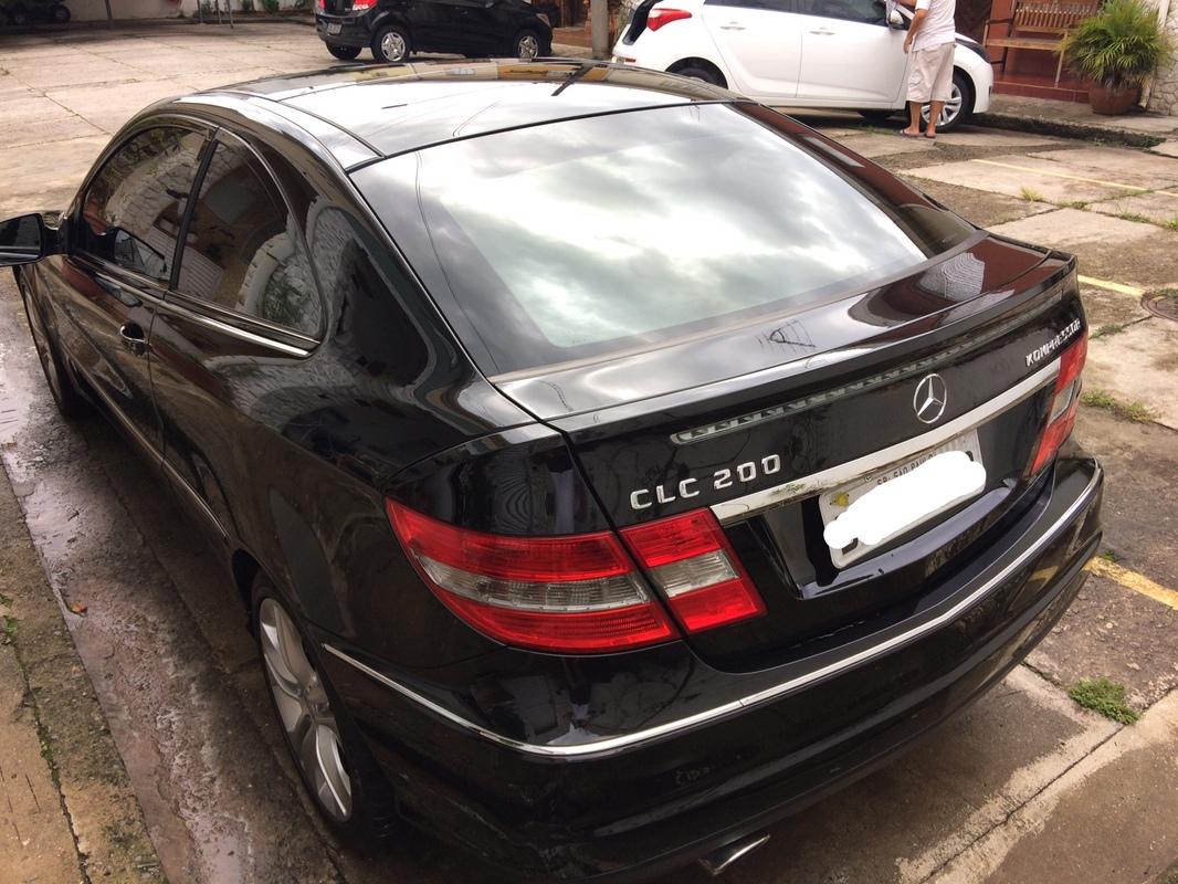 C204 CLC200K Plus 2011 - R$64.000,00 Traseira_lateral