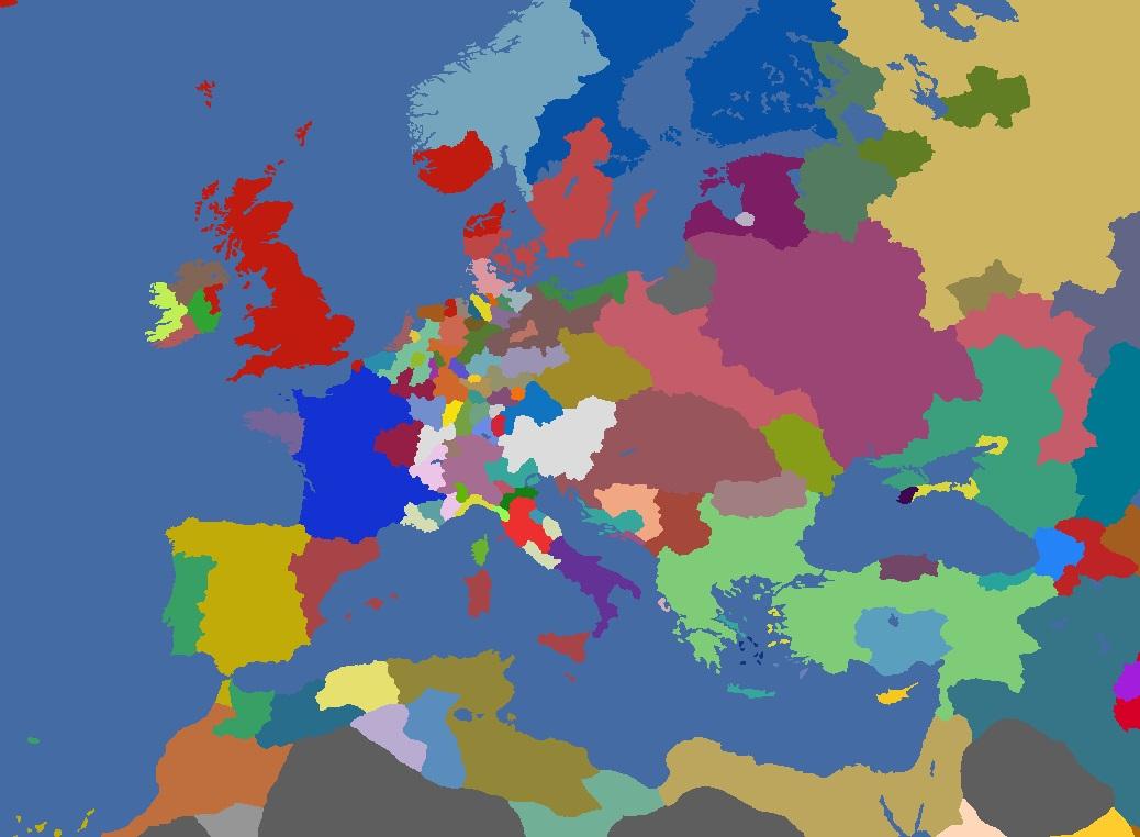 MP - Mare Nostrum 1465