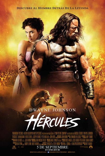 "Dwayne ""The Rock"" Johnson - Página 3 Hercules_2014"