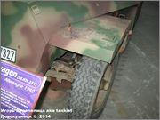 Немецкий средний бронетранспортер SdKfz 251/7  Ausf D,  Musee des Blindes, Saumur, France 251_7_Saumur_157
