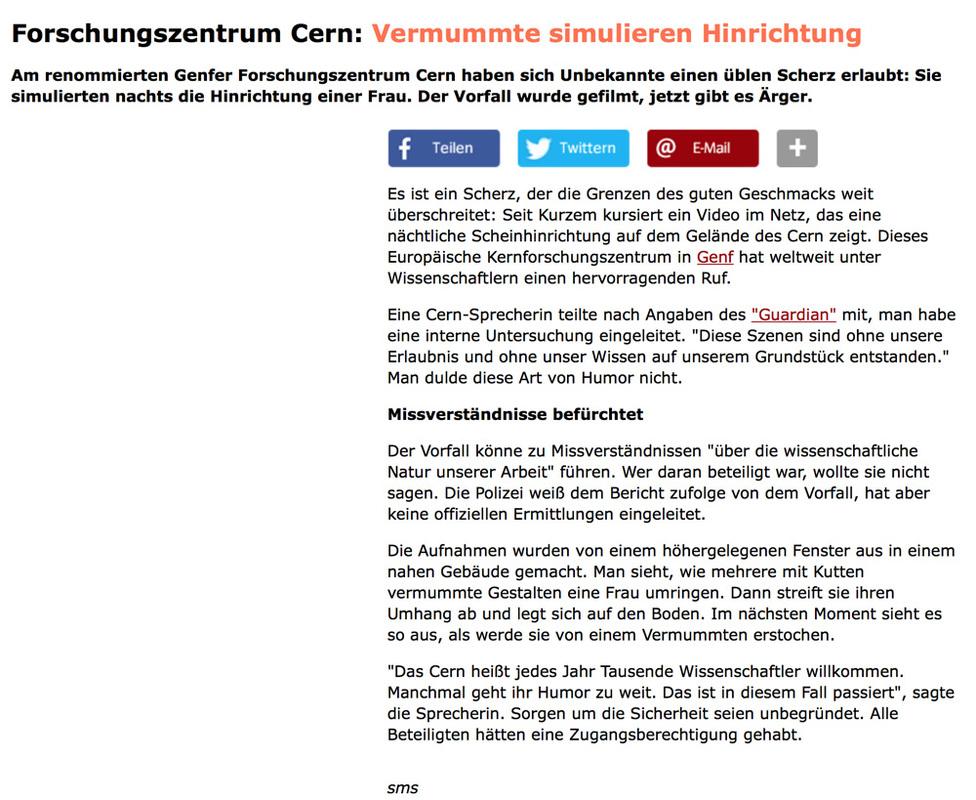 CERN  Cern_001