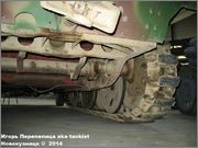 Немецкий средний бронетранспортер SdKfz 251/7  Ausf D,  Musee des Blindes, Saumur, France 251_7_Saumur_125