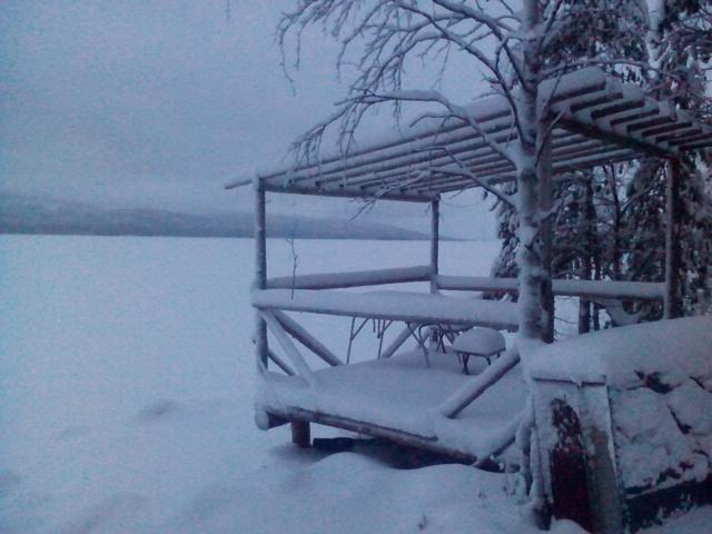 Не Аляска,но! IMG_20150103_153109
