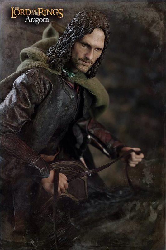 [Asmus Toys] The Lord of the Rings 1/6 scale - Aragorn - Página 7 Image