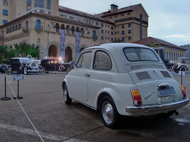 Auto Storiche in Brasile - FIAT - Pagina 3 500_in_Arax