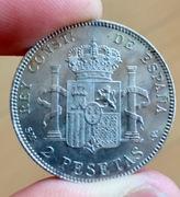 2 pesetas 1905. Alfonso XIII IMG_4115