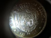 10 escudos 1868 (18-68). Isabel II 14022083_912001812260066_2199283017404613518_n