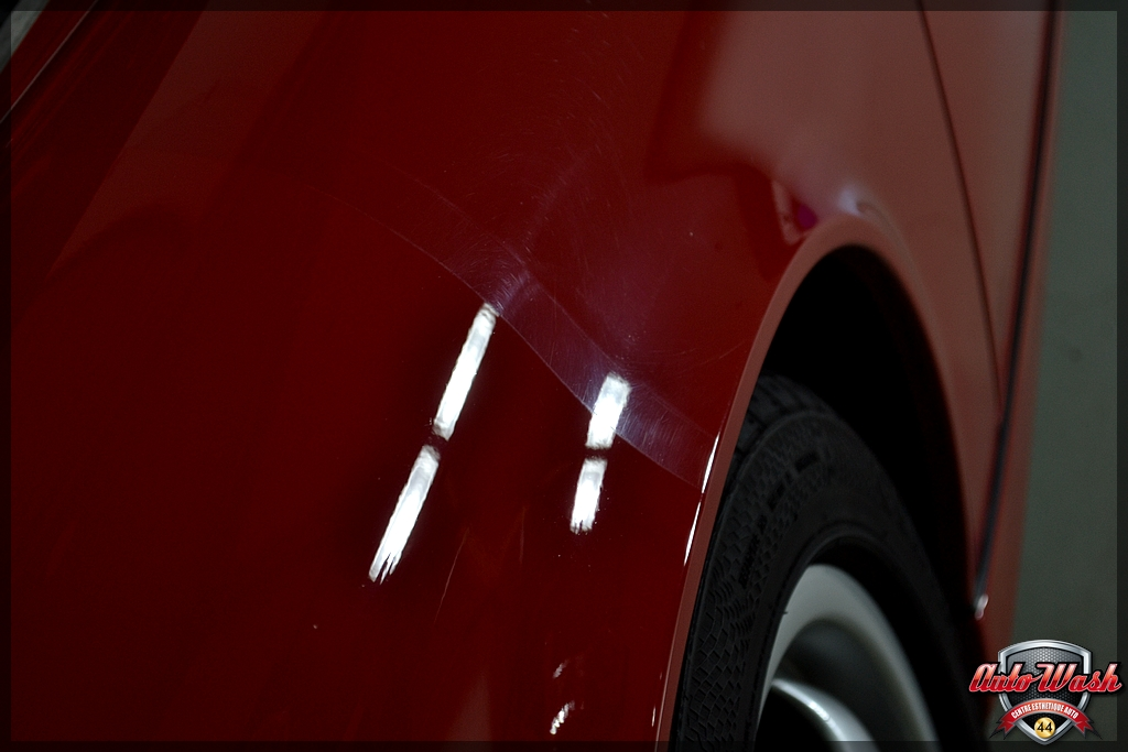[AutoWash44] Mes rénovations extérieure / 991 Carrera S - Page 5 041