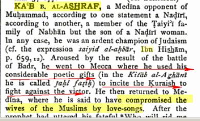 Ka'b ibn al-Ashraf :Meurtre Killing 2015_05_15_200834