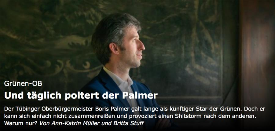 Als Rettung, Übernahme, Fusion getarnte Raubzüge der 'Auserwählten' Palmer_001
