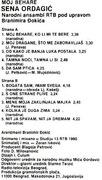 Sena Ordagic - Diskografija  Sena_Ordagic_1992_kz