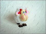 Куклы из фоамирана. DSC09346
