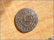 8 maravedis falsos de época P1290005