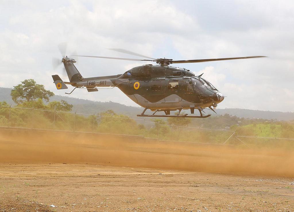 Armée Equatorienne/Fuerzas Armadas del Ecuador - Page 4 Image