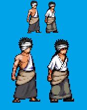 Shimura Danzō Danzo