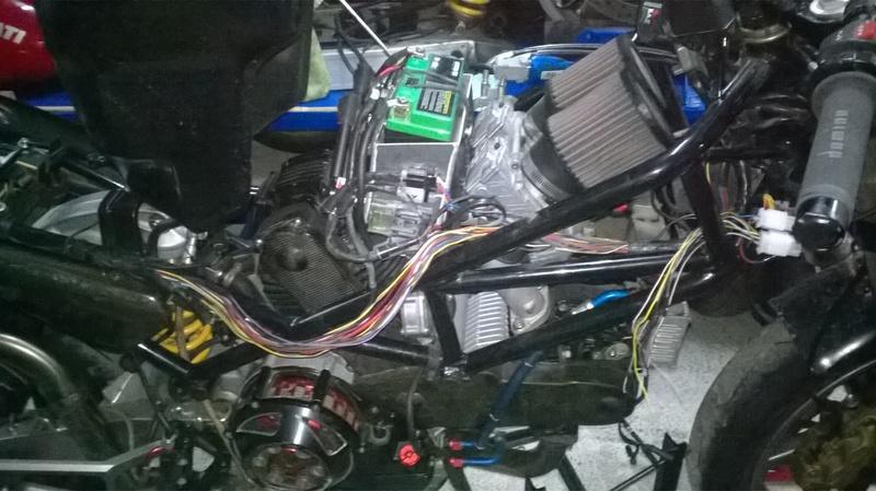 On Refait le diesel et un peu autour - Page 11 WP_20160418_001