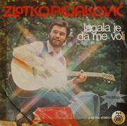 Zlatko Pejakovic - Diskografija  Omot_1