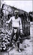 1000 Bibkwele Guinea Ecuatorial 1979 (FNMT) Rey_Bioko