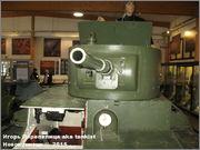 Советский легкий танк Т-26, обр. 1933г., Panssarimuseo, Parola, Finland  26_129