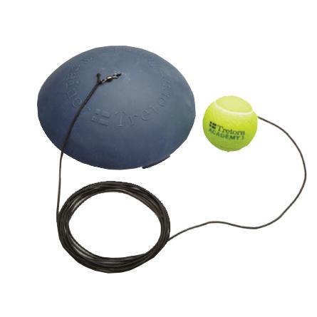 Strumenti per allenarsi da soli. Tretorn_tennis_trainer_blue_0287300122800000_500