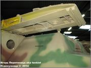 Немецкий средний бронетранспортер SdKfz 251/7  Ausf D,  Musee des Blindes, Saumur, France 251_7_Saumur_154