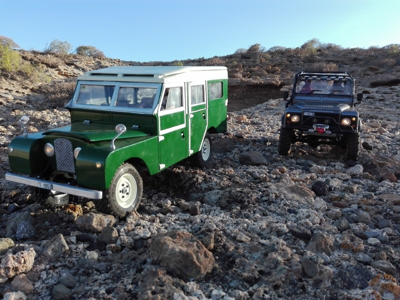 Land Rover 107, serie 1. By WillysMB - Página 2 2016_09_14_19_03_41
