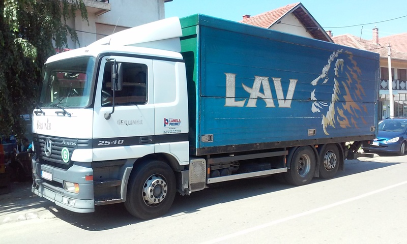 Actros Mp1 - Page 15 20160816_113518