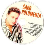 Sako Polumenta - Diskografija  1997_z_cd
