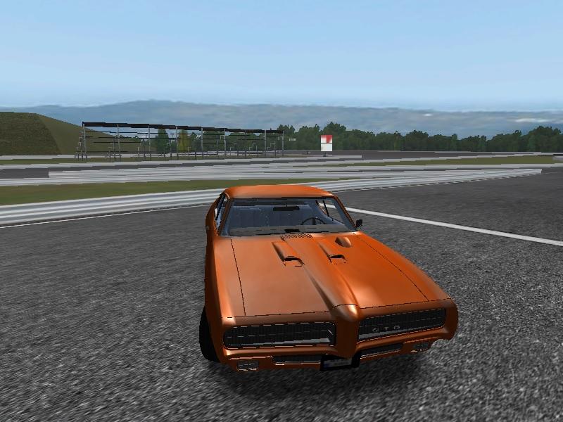Pontiac GTO '69 Image