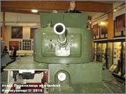 Советский легкий танк Т-26, обр. 1933г., Panssarimuseo, Parola, Finland  26_128