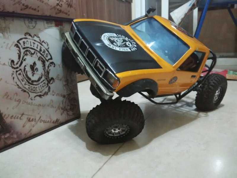 Hilux Truggy. By WillysMB 2016_02_21_19_36_30