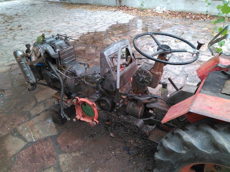 [Agria 9900] Restauración tractor Agria 9900 IMG_20170801_140431