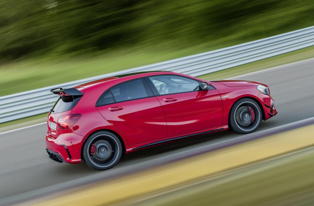 A45 2019 acima de 400cv Next-_Mercedes-_AMG-_A45-_To-_Have-_Over-400hp-1