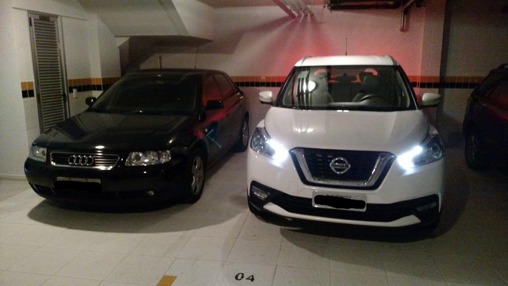 Comparativo Nissan Kicks x Honda HR-V IMG_20160809_125145138