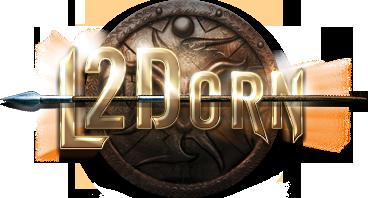 Lineage 2 Dorn Logo_Dorn