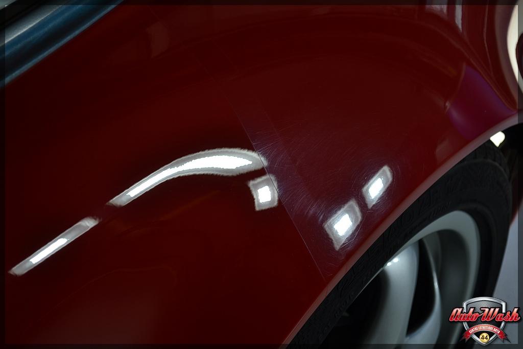 [AutoWash44] Mes rénovations extérieure / 991 Carrera S - Page 5 054