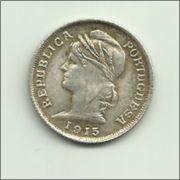 10 Centavos de escudo. Portugal. 1915  10_centavos_de_escudo_1915_anver