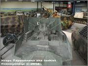 "Немецкая САУ ""Marder"" III, Sd.Kfz 139,  Musee des Blindes, Saumur, France Marder_III_038"