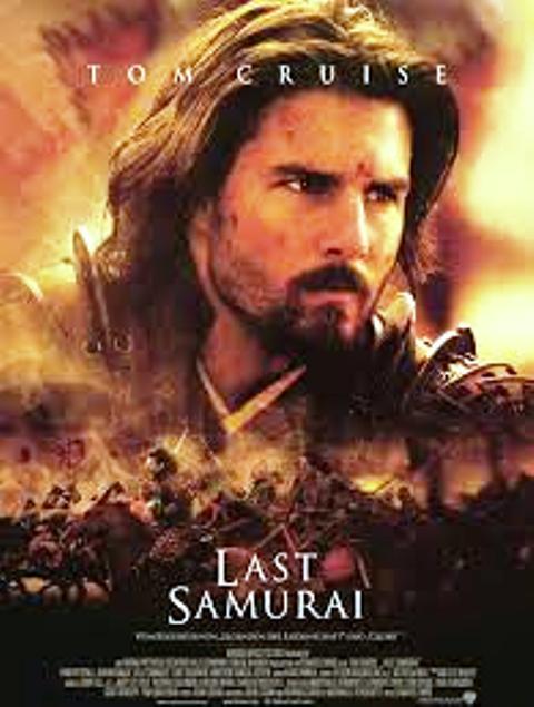 The Last Samurai-Ο ΤΕΛΕΥΤΑΙΟΣ ΣΑΜΟΥΡΑΪ ((2003)  Image
