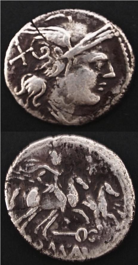 denario republicano