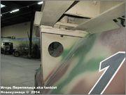 Немецкий средний бронетранспортер SdKfz 251/7  Ausf D,  Musee des Blindes, Saumur, France 251_7_Saumur_140