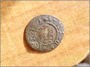 8 maravedis falsos de época P1290006