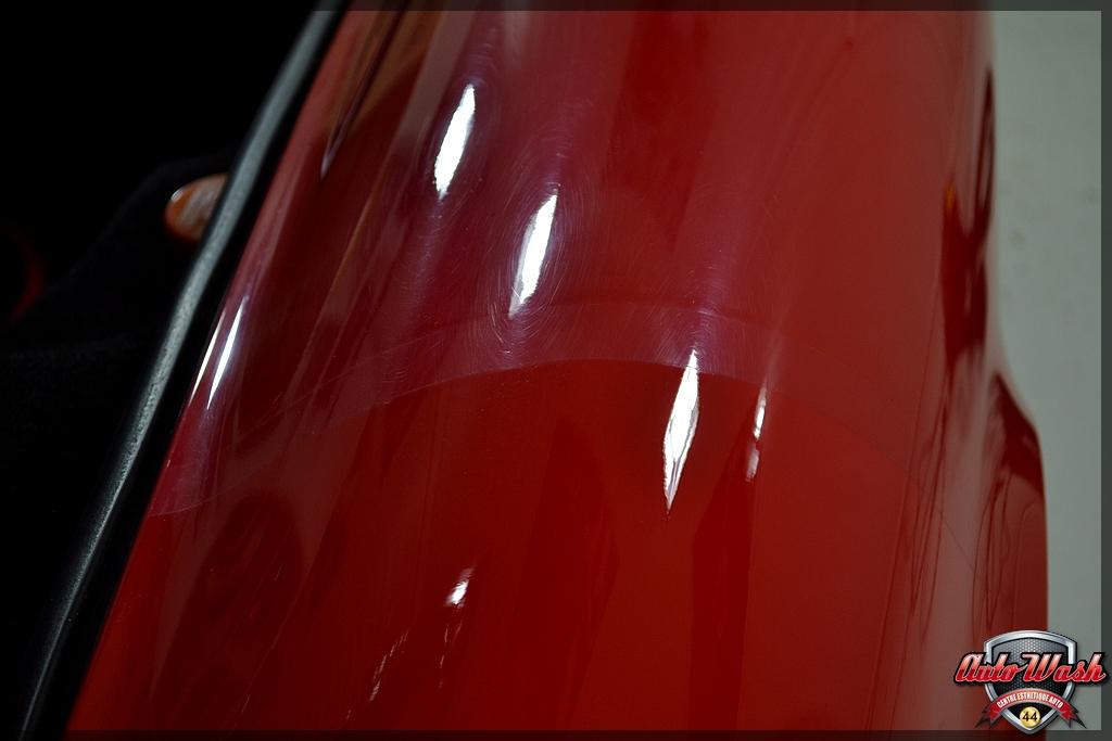 [AutoWash44] Mes rénovations extérieure / 991 Carrera S - Page 5 021
