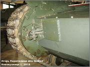 Советский легкий танк Т-26, обр. 1933г., Panssarimuseo, Parola, Finland  26_122